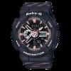 BaByG Baby-Gของแท้ ประกันศูนย์ BA-110CH-1A ThankYouSale เบบี้จี นาฬิกา ราคาถูก ไม่เกิน หกพัน