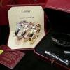 Cartier Bracelet รุ่นใหม่ล่าสุด หน้าโลโก้คาเทียร์ ไม่มีเพชร รุ่นนี้มีไขควงให้ด้วยนะคะ
