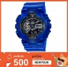 GShock G-Shockของแท้ ประกันศูนย์ GA-110CR-2A จีช็อค นาฬิกา ราคาถูก ราคาไม่เกิน ห้าพัน