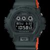 GShock G-Shockของแท้ ประกันศูนย์ DW-6900LU-3 จีช็อค นาฬิกา ราคาถูก