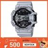 GShock G-Shockของแท้ ประกันศูนย์ GBA-400-8B EndYearSale