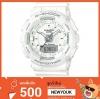 GShock G-Shockของแท้ ประกันศูนย์ G-SHOCK S Series GMA-S130-7A จีช็อค นาฬิกา ราคาถูก ราคาไม่เกินห้าพัน
