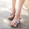 รองเท้างาน handmade งานbrand Bravo!