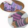 (พรีออเดอร์) ถุงมือ ถุงเท้าโยคะ กันลื่น YKSM50-13