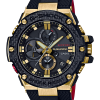 G-SHOCK GOLD TORNADO 35TH LIMITED GST-B100TFB-1A