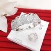Diamond Bangle & Ring เซตแหวน + กำไล