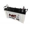 Battery Deep cycle EB160a (NC)