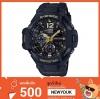 GShock G-Shockของแท้ ประกันศูนย์ GA-1100GB-1A จีช็อค นาฬิกา ราคาถูก