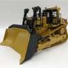 โมเดลรถก่อสร้างเหล็ก CAT D10T2 Track-Type by Diecast Masters สเกล 1:50