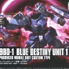 HGUC 1/144 BLUE DESTINY 1`EXAM`