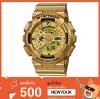GShock G-Shockของแท้ ประกันศูนย์ GA-110GD-9A EndYearSale จีช็อค นาฬิกา ราคาถูก ราคาไม่เกิน ห้าพัน