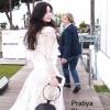 ชุดเดรสเกาหลีพร้อมส่ง Maxi Dress เดรสยาว