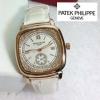 Patek philippe 34mm เข้มล่างไช้งานได้ ขอบทอง ราคา 890 บาท