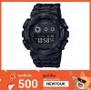 GShock G-Shockของแท้ ประกันศูนย์ GD-120BT-1 จีช็อค นาฬิกา ราคาถูก ราคาไม่เกิน สี่พัน