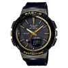 BaByG Baby-Gของแท้ ประกันศูนย์ BGS-100GS-1A ThankYouSale เบบี้จี นาฬิกา ราคาถูก ไม่เกิน สี่พัน
