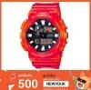 GShock G-Shockของแท้ ประกันศูนย์ GAX-100MSA-4A จีช็อค นาฬิกา ราคาถูก ราคาไม่เกิน หกพัน