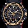 G-SHOCK GOLD TORNADO 35TH LIMITED GPW-2000TFB-1A