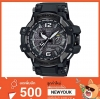 GShock G-Shockของแท้ ประกันศูนย์ GPW-1000-1B GPS G-SHOCK GRAVITYMASTER