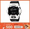 GShock G-Shockของแท้ ประกันศูนย์ G-lide PANDA รุ่น GWX-8900B-7