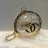 สินค้ากระเป๋าถือแบรนด์ Chanel รุ่น Global bags งานคุณภาพ Mirror