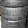 ขายยางมือสอง Porsche cayenne 295 35R21 ปี 2015 michelin Latitude sport สัปดาห์ที่ 01 ปี 15 1ส สัปดาห์ที่ 44 ปี 14 1ส รวม 2 เส้น ราคา 4000 ไม่มีปะ