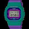 GShock G-Shockของแท้ ประกันศูนย์ DW-5600TB-6 จีช็อค นาฬิกา ราคาถูก ราคาไม่เกิน สี่พัน