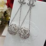 Chanel Earring ต่างหูชาแนล