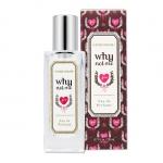 ETUDE HOUSE Eau de Perfume 20ml. น้ำหอม กลิ่นหอม อ่อนละมุน #Why not me กลิ่น Floral mask