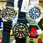นาฬิกา Seiko Monster Tuna Can X Prospex