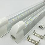 หลอดไฟ LED 12V/24V 5W fluorescent tube lights