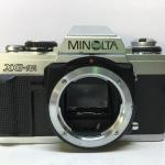 MINOLTA XG-M