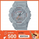 GShock G-Shockของแท้ ประกันศูนย์ G-SHOCK S Series GMA-S130VC-8A จีช็อค นาฬิกา ราคาถูก ราคาไม่เกิน ห้าพัน