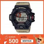 GShock G-Shockของแท้ ประกันศูนย์ GW-9400DCJ-1 DESERT CAMO LIMITED