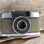 OLYMPUS PEN EE SECOND EDITION