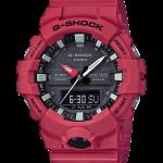 GShock G-Shockของแท้ ประกันศูนย์ GA-800-4A