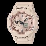 Baby-G ของแท้ ประกันศูนย์ BGA-230SA-4A เบบี้จี นาฬิกา ราคาถูก