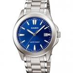 นาฬิกา ข้อมือผู้หญิง casio ของแท้ CASIO MTP-1215A-2A2 นาฬิกา ราคาถูก ไม่เกิน สองพัน