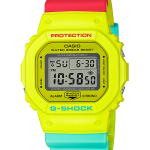 Gshock ของแท้ ประกันศูนย์ DW-5600CMA-9 G-Shock จีช็อค นาฬิกา ราคาถูก