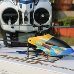 SH6050 3D helicopter