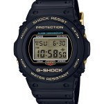 G-SHOCK ORIGIN GOLD 35TH LIMITED DW-5735D-1B
