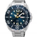 นาฬิกาข้อมือผู้ชาย SEIKO 5 Sports Automatic Ref.SRPB37K1