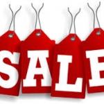 Sale - สินคาราคาพิเศษ