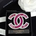 เข็มกลัด Chanel