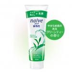 Naive 2in1 Facial Foam(Tea) 190g. นาอีฟ ทูอินวัน เฟเชี่ยลโฟม(ที)