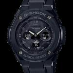 GShock G-Shockของแท้ ประกันศูนย์ G-STEEL TOUGHSOLAR GST-S300G-1A1