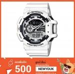 GShock G-Shockของแท้ ประกันศูนย์ GA-400-7A จีช็อค นาฬิกา ราคาถูก ราคาไม่เกิน ห้าพัน