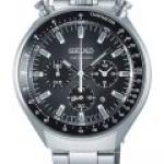 นาฬิกา Seiko มดดำ Bull Head รุ่นสะสม หายาก Quartz Chronograph
