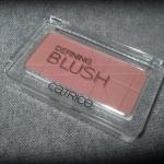CATRICE DEFINING BLUSH 5g. บลัชออน 1เฉดสี