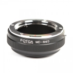 FOTGA ADAPTER MD TO M4/3