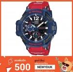 GShock G-Shockของแท้ ประกันศูนย์ GA-1100-2A จีช็อค นาฬิกา ราคาถูก